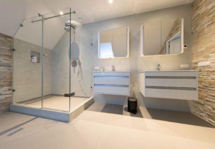 van Ginkel badkamer